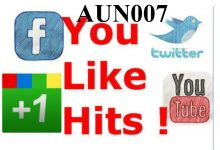 I will give 7000 YouLikeHits Points in 1 account in 1 day