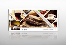 Design a stunning Facebook business page and cover in 24 hours