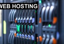 Get one year managed web hosting